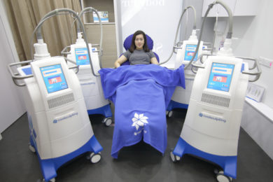 fat reduction singapore, halley medical aesthetics, halley body slimming clinic, coolsculpting, fat removal singapore